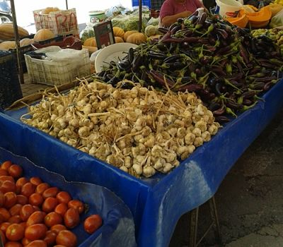 Manavgat Bazar