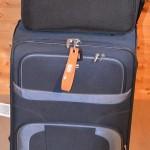Kein Flug ohne Handgepäck