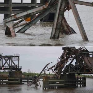 Ems Eisenbahnbrücke